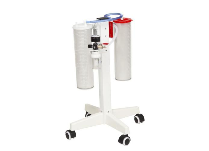 废液收集装置 (II型 两联瓶)